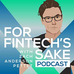 For Fintech's Sake Podcast