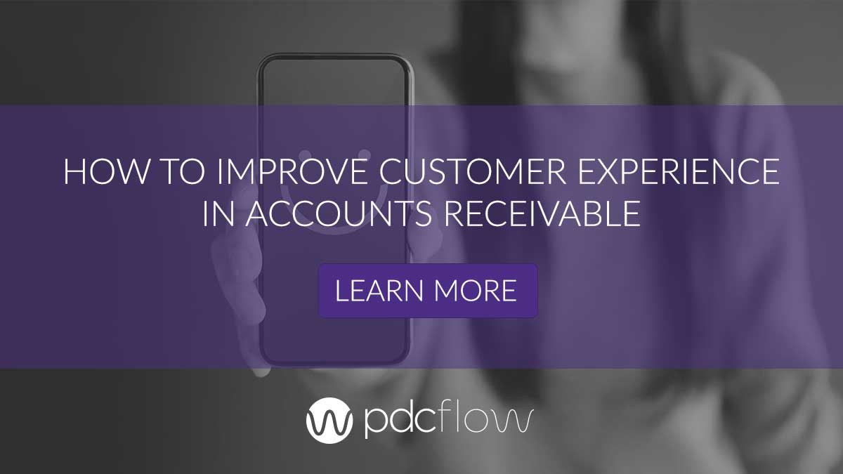 How to Improve Customer Experience in Accounts Receivable