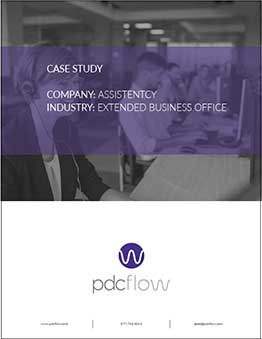Case Study Assistentcy LLC Extended Business Office