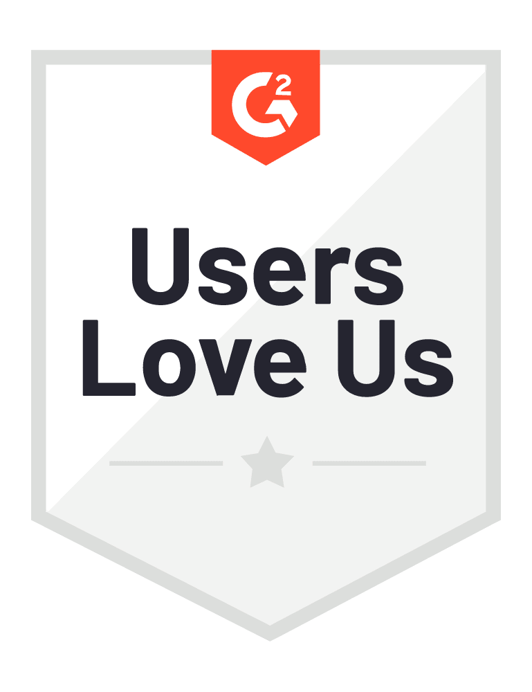 G2 Users Love Us PDCflow