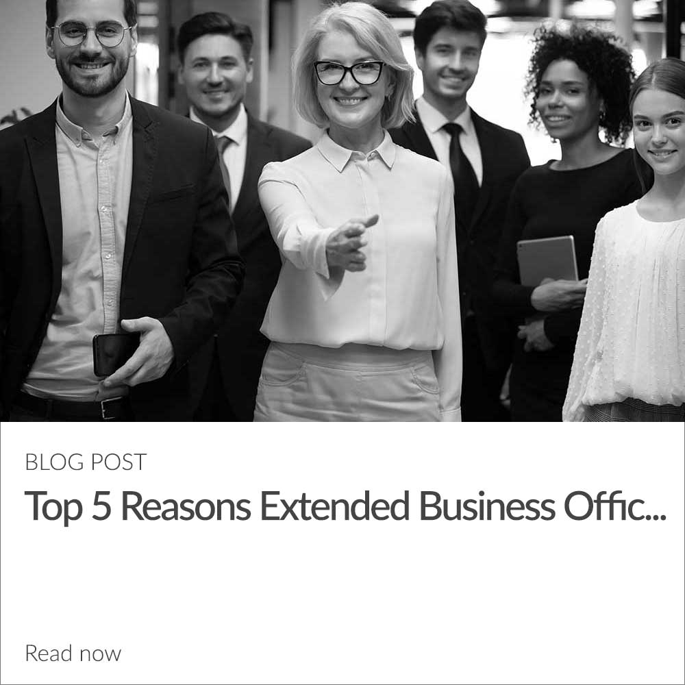 Top 5 Reasons Extended Business Offices Fail to Collect Past Due Payments