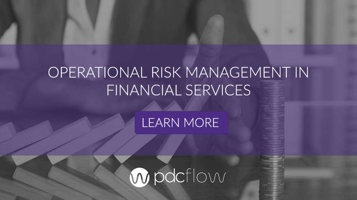 Operational Risk Management in Financial Services