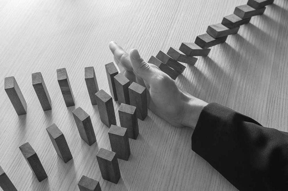 Risk Management Strategies: Prevent, Shift, and Improve