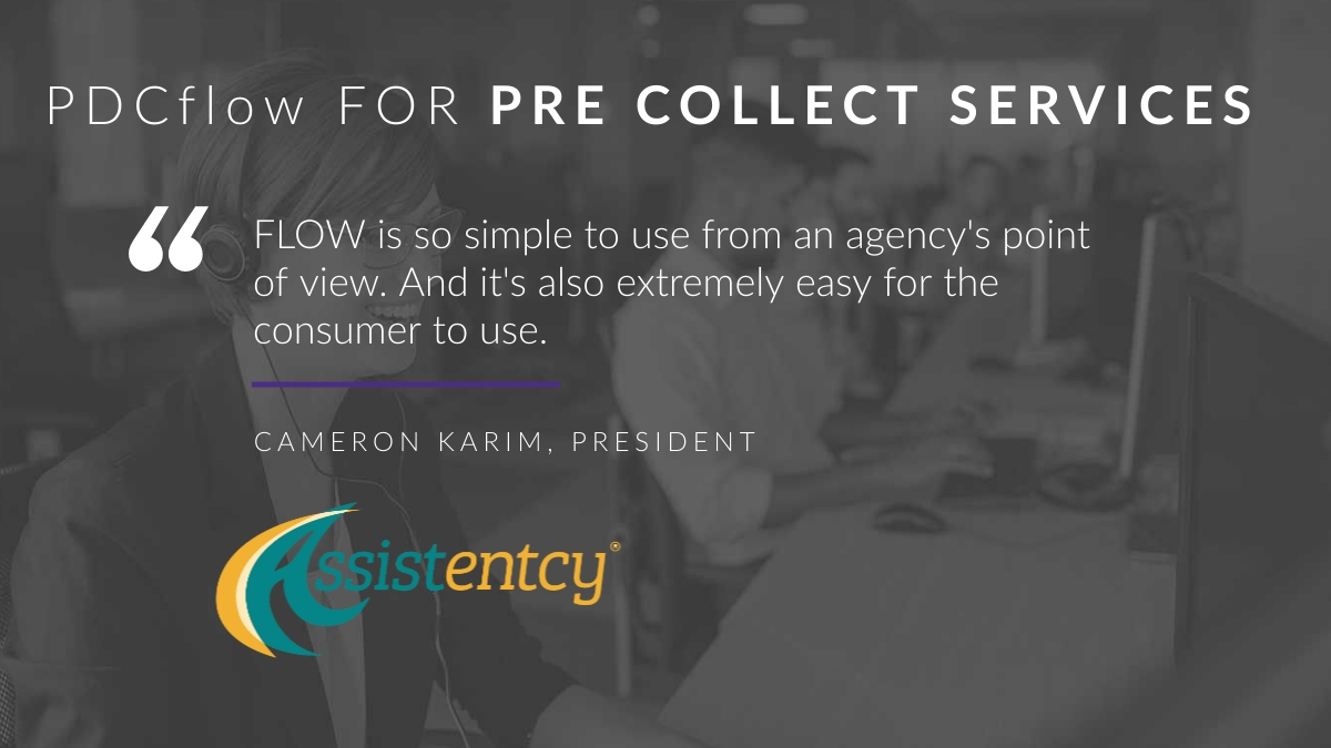 Extended Business Office Case Study - Assistentcy LLC