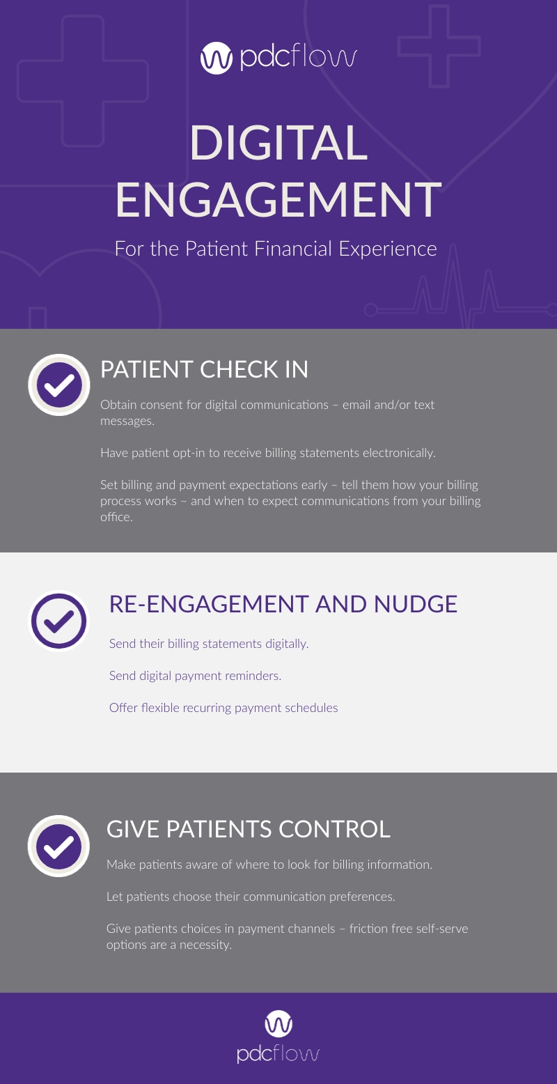3 Strategies to Improve Patient Engagement in Payments