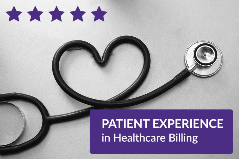 EBOs and the Patient Experience in Healthcare Billing