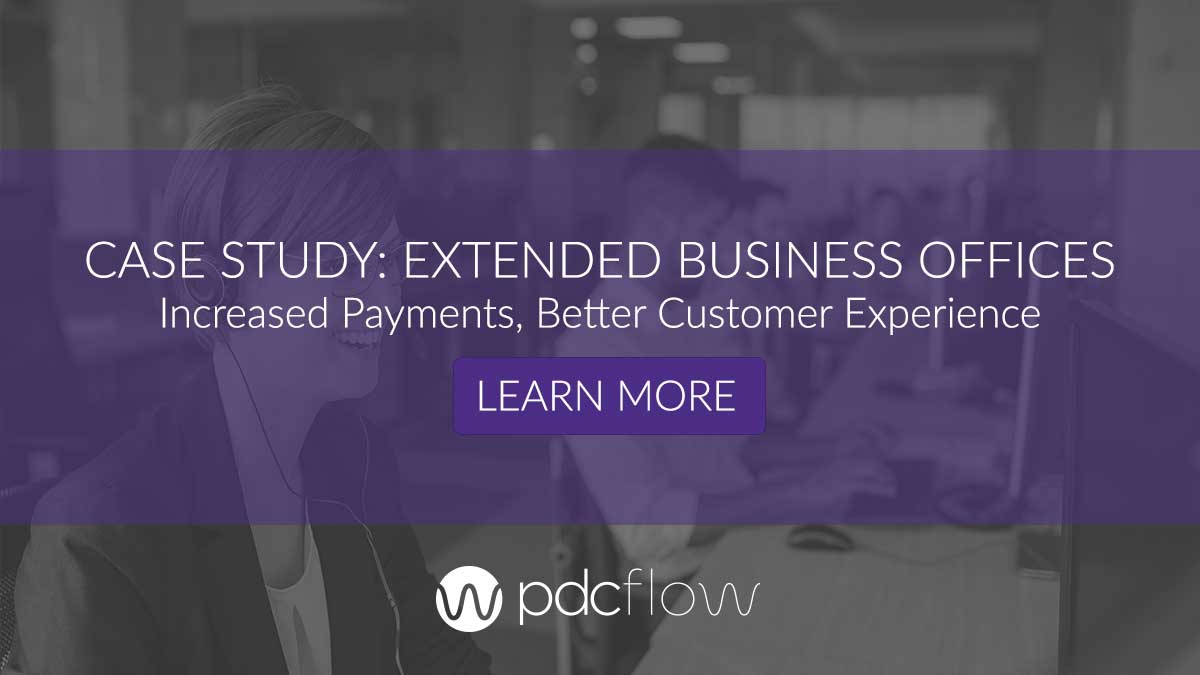 Case Study: Extended Business Office Assistentcy LLC
