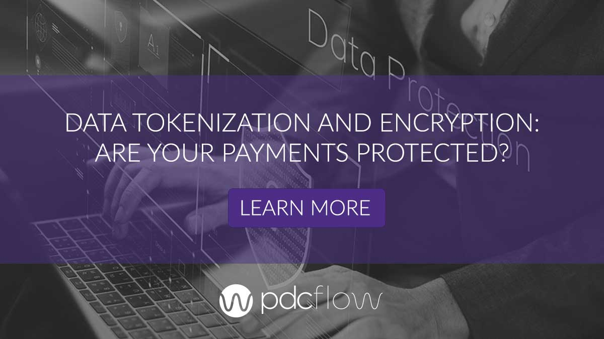 Data Tokenization and Encryption: Are Your Payments Protected?