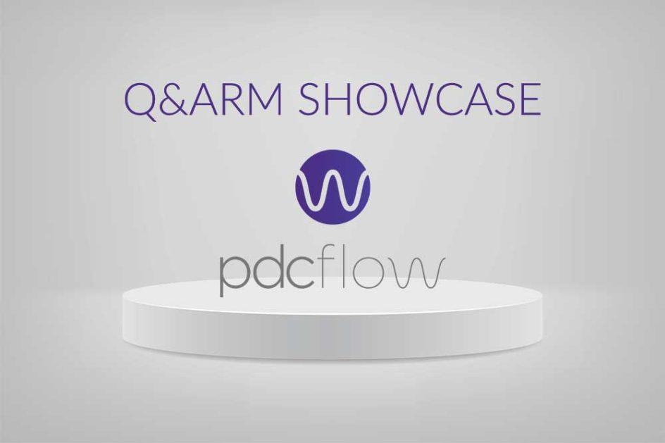 Q&ARM Showcase: Shorten the Collection Process, Build Consumer Trust