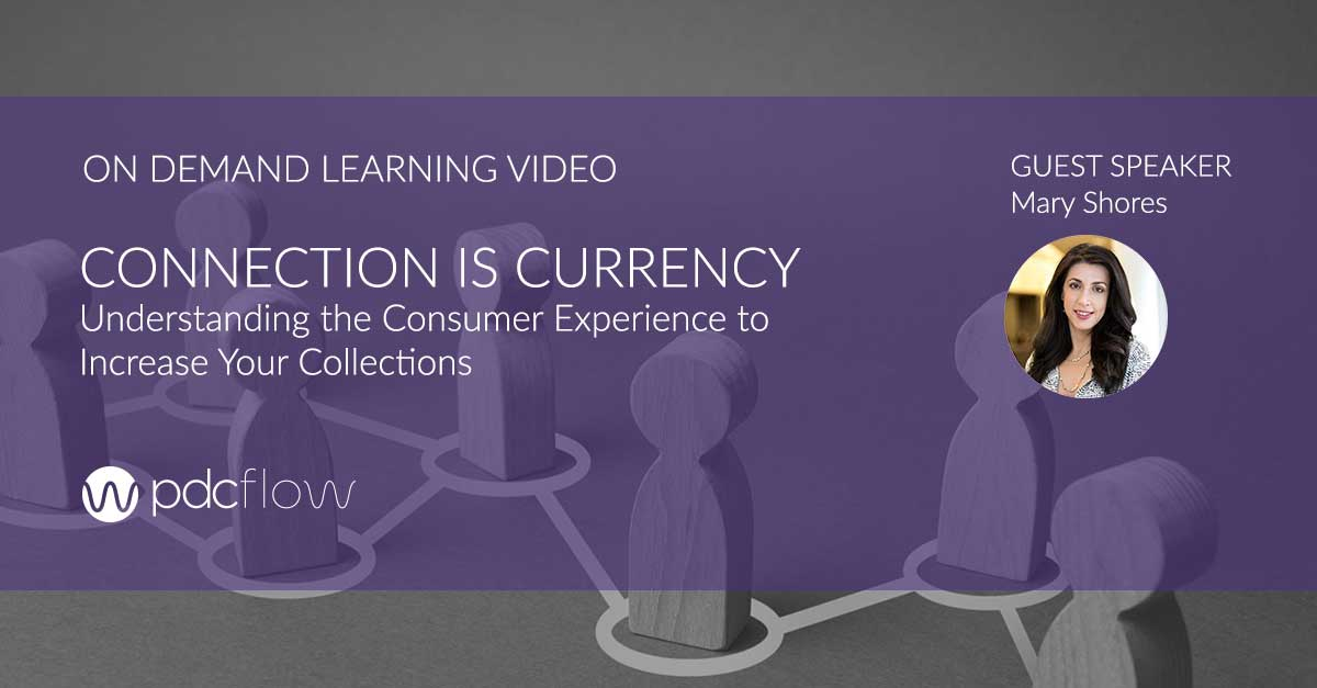 On Demand Learning Video: Connection is Currency