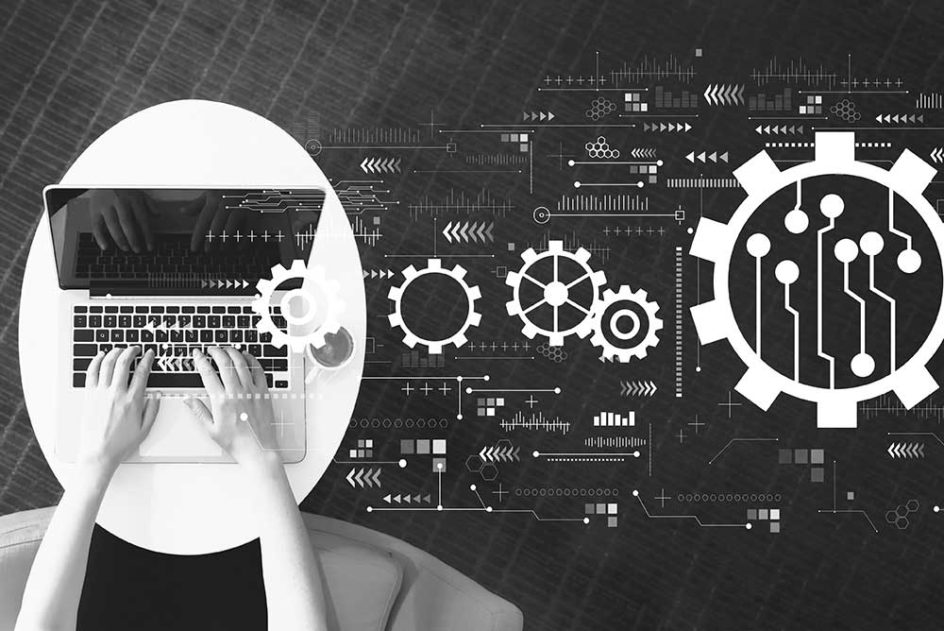 Automation Solutions: How to Identify Areas of Opportunity in AR