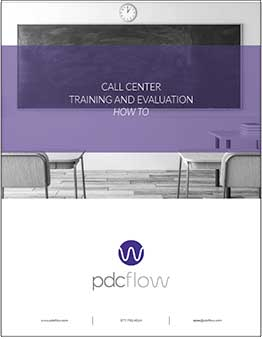 [How To] Call Center Training and Evaluation