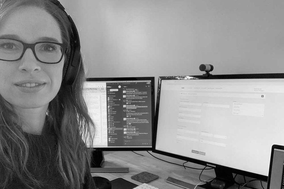Who is PDCflow? Meet Kristen Makanoa