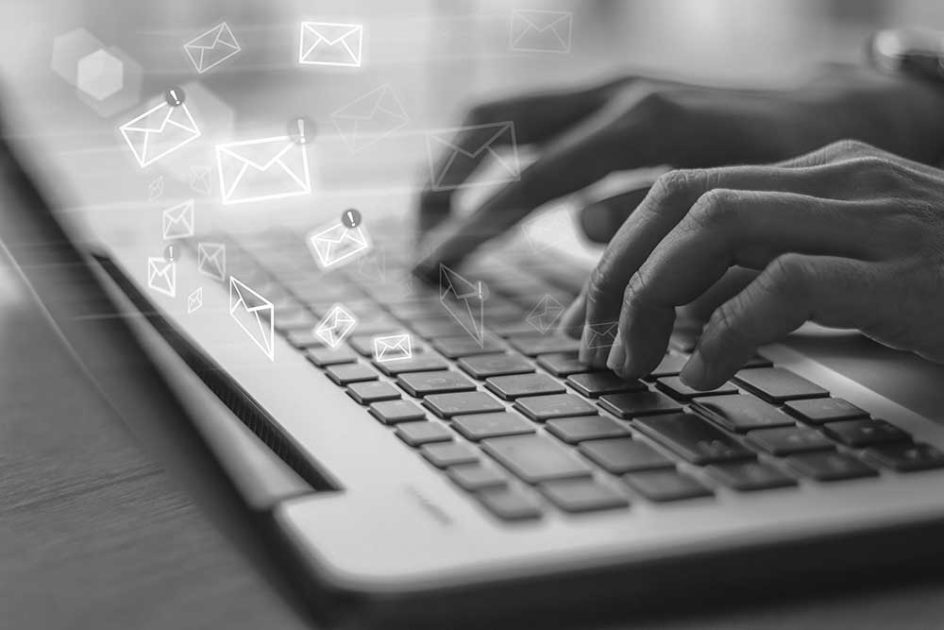 Best Practices for Using Email to Collect Payments