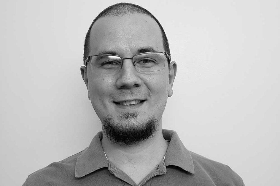 Who Is PDCflow? Meet Matt Reichard